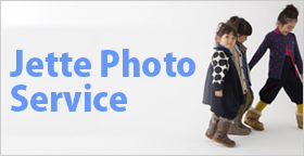 jette phot oservice イエッテフォトサービス